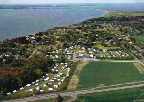 toftum bjerges camping